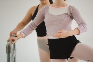 Intro To Ballet Course